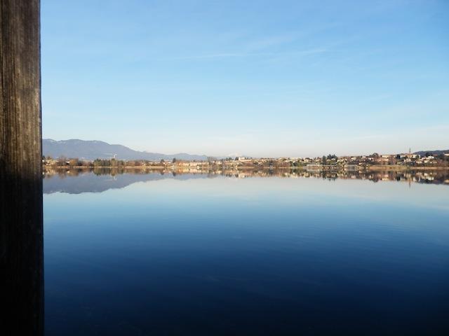 lago di comabbio © maria tatsos