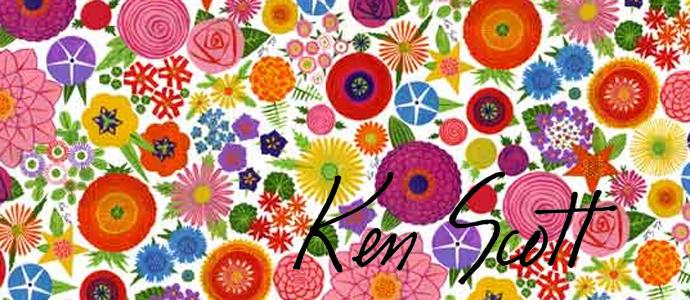 fiori ken scott