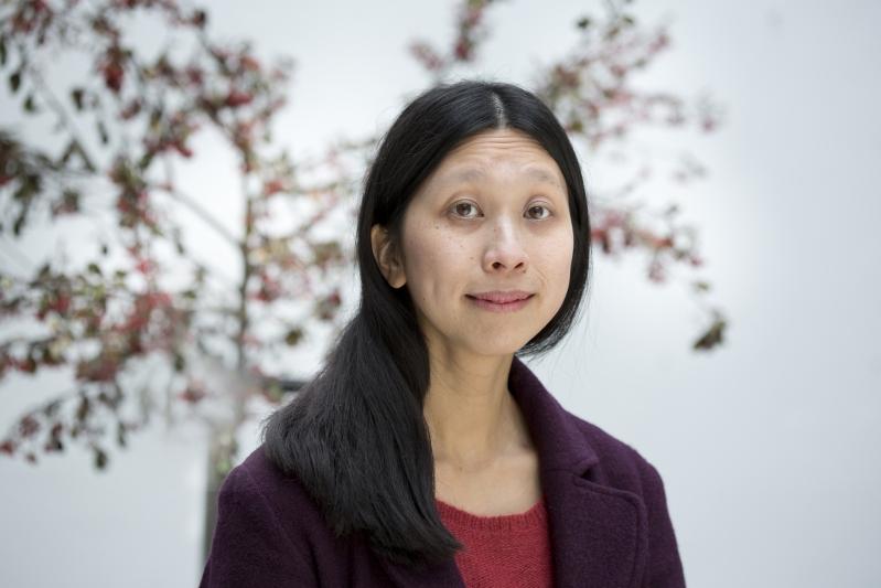 Hoai Huong Nguyen.