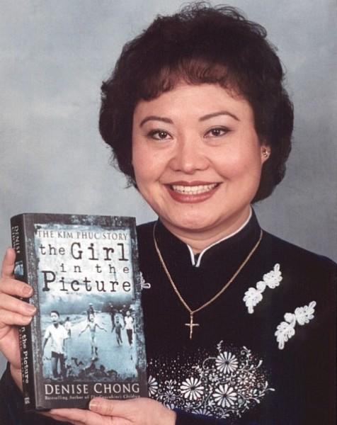 kim con libro