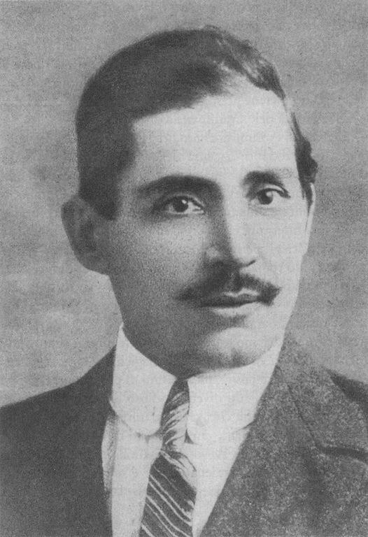 Donato Manduzio.