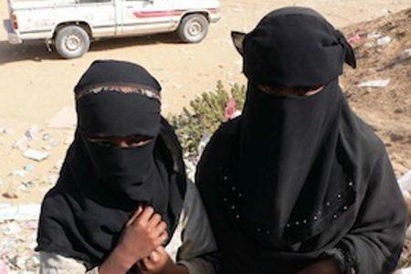 In ARABIA SAUDITA se sei in menopausa puoi mostrare la faccia