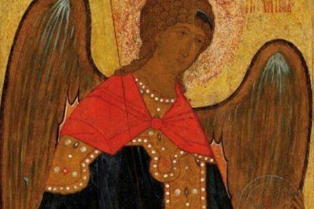 IL SILENZIO DEGLI ANGELI di Colosimo