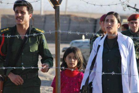 I FIORI DI KIRKUK: un amore contrastato in Iraq