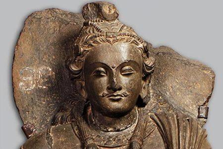L'arte buddhista del GANDHARA: capolavori dai musei del Pakistan alla Asia Society di New York