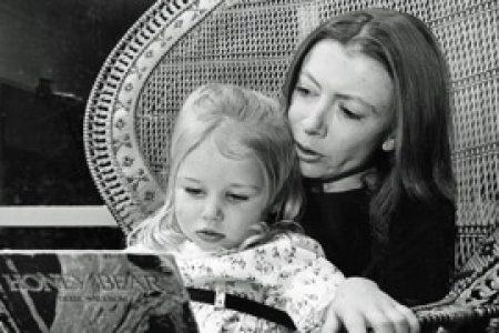 BLUE NIGHTS: Joan Didion e il dolore della morte
