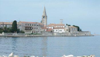 LA FOIBA GRANDE: l'Istria di Carlo Sgorlon