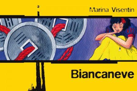 BIANCANEVE, viaggio nell'anima nera di una donna