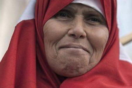 Le donne tunisine e la LIBERTA'