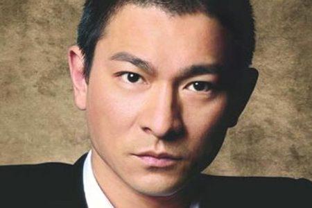 ANDY LAU è la celebrity cinese al top secondo Forbes China