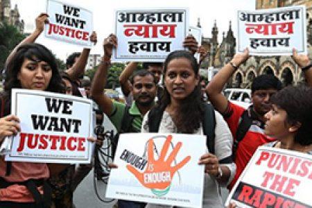 Quando l'INDIA sarà un Paese per donne?