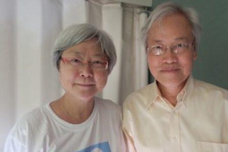 YENG PWAY NGON, un grande scrittore da Singapore