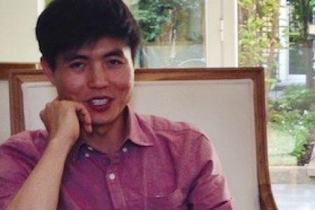 SHIN DONG-HYUK, nato in un lager nordcoreano e fuggito