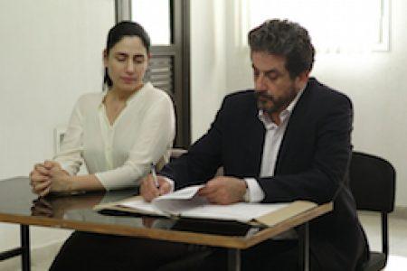 VIVIANE, storia di un divorzio in Israele